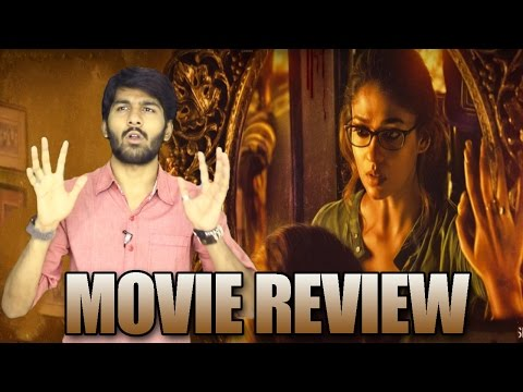Dora Tamil Movie Review