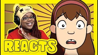 Drawn To You   Animated Short Film   Aychristene Reacts