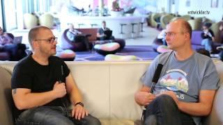 Interview Mit Peter Roßbach  Docker & Raspberry Pi