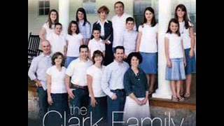 The Clark Family- I Was There When It Happened- Stand