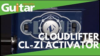 Guitar Interactive Reviews Cloudlifter Zi