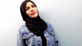 Bantah Ada Persoalan Rumah Tangga, Nikita Mirzani Berhijab karena Allah Lillahita'alla