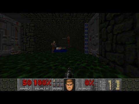 Steam Community :: Video :: Doom WADs #33 - Betray (Xbox