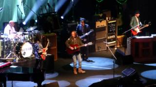 Tom Petty & The Heartbreakers - Into The Great Wide Open - August 17, 2014 - Edmonton, AB