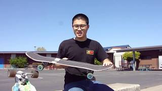 Why Skateboards/Cruiser Boards Are Better Than Longboards