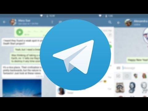 [Hướng dẫn] Tải và cài đặt ứng dụng chat Telegram trên điện thoại di động   Chiến Phạm