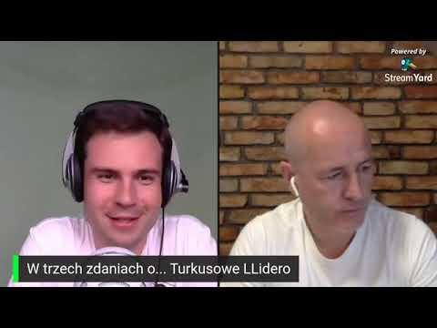 Fundamenty turkusowej firmy e-learningowej