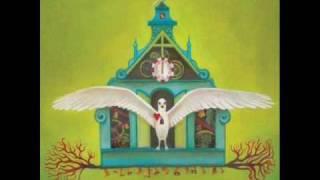 Cindergarden - Alibi