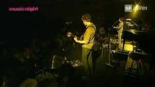 Damien Rice - Grey Room - Live at BlueBalls
