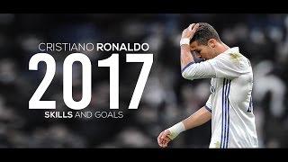 Cristiano Ronaldo 2016/2017 - Skills & Goals | HD