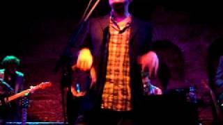 Tindersticks - Bathtime (Live)
