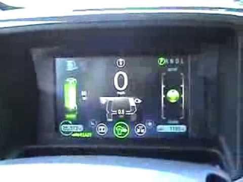 Chevy Volt 60 Mile Electric Range (Part 1)