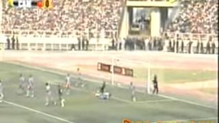 RD Congo vs Cameroun