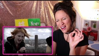 Vocal Coach REACTS To HAYLEY WILLIAMS BEST LIVE VOCALS