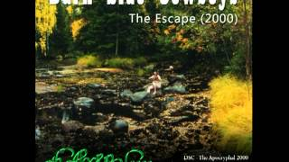 Dark Side Cowboys - The Apocryphal 2000 - The Escape (2000)