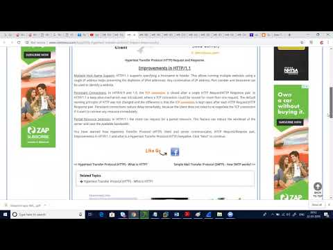 F5 LTM 101 and 201 Certification tips and tutorials. - YouTube