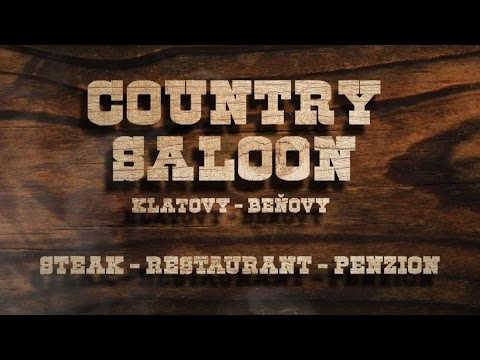Country Saloon Beňovy