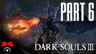 BAŽINA NENÍ PROBLÉM! | Dark Souls 3: The Ringed City #6