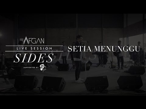 Afgan - Setia Menunggu (OST London Love Story 2) | Official Live Video - Trinity Optima Production