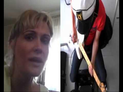 Erin Patricia feat. Norby Violano 20 Flight Rock
