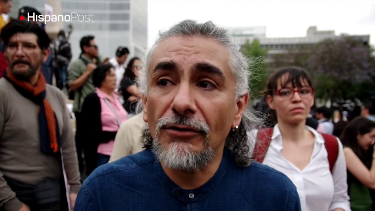 """""""Matar periodistas sale gratis en México"""""""