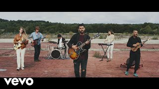 Nick Mulvey - Mountain To Move (Official Video)