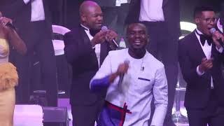 Tshwane Gospel Choir-Hallelujah ft Joe Mettle