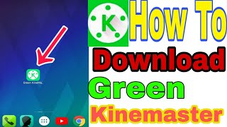 kinemaster green screen download free - TH-Clip
