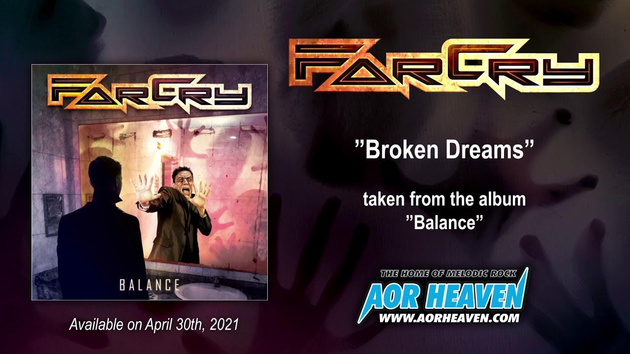 FARCRY - Broken Dreams