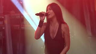 Anggun - La Rose Des Vents (Rose in the Wind) Live Belgium 21/7/2016