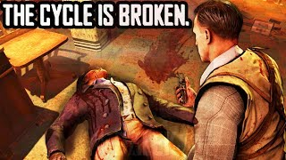 WHY RICHTOFEN MAY DIE IN BLACK OPS 4: WEASEL & ULTIMIS RICHTOFEN (Blood of the Dead Explained)