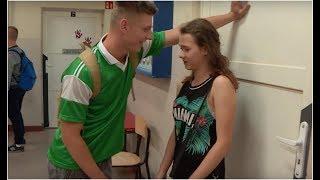 Nastolatek był pewny, że żadna dziewczyna mu się nie oprze [Szkoła odc. 459]