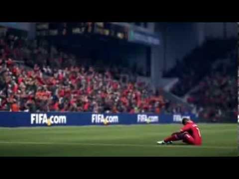 Видео № 1 из игры FIFA 14 (Б/У) (без обложки) [PS Vita]