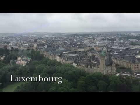 Luxembourg - на расстоянии вынутой души