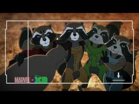 Marvel's Guardians of the Galaxy 1.09 (Clip)