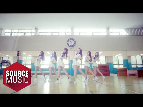 GFRIEND - Glass Bead