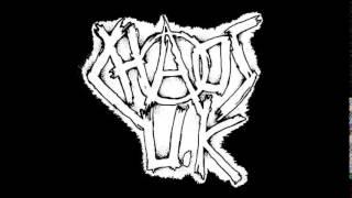 Chaos U.K - Leech
