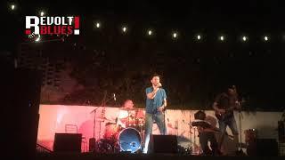 Video Revolt Blues - koncert na Koruně