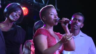 Chrisette Michele LIVE-I Don't Know Why