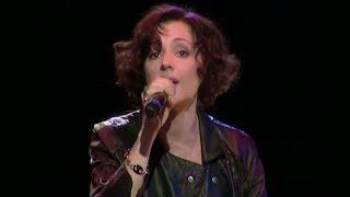 Tina Arena - Entends-tu le monde? (Live on TNT)
