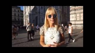 Экскурсия по Флоренции с гидом Екатериной Шкатовой