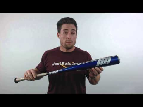 DeMarini Vexxum NVS BBCOR Baseball Bat: DXVXC
