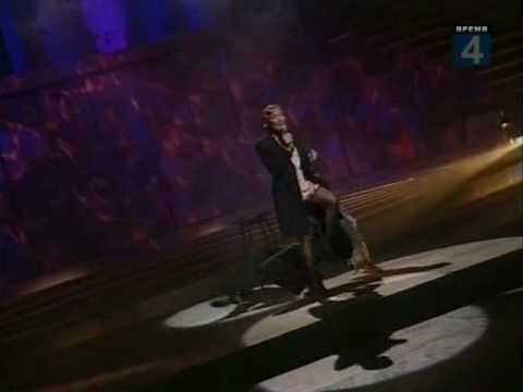 Концерт Лайма Вайкуле в Днепре (в Днепропетровске) - 5