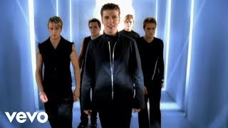 Westlife   Flying Without Wings (Official Video)