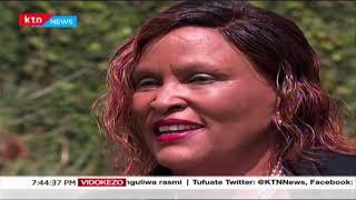 Familia ya mwenda zake gavana wa Nyeri yaongea kuhusu safari yake akiwa na ugonjwa wa saratani