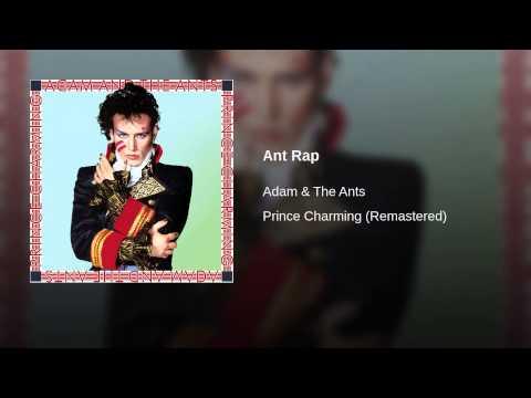 Adam And The Ants:Ant Rap Lyrics   LyricWiki   FANDOM ...