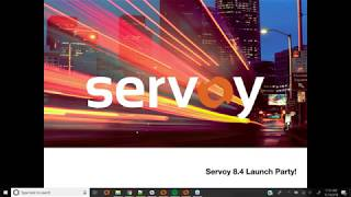 Servoy 8.4 part 3: Enhanced performance