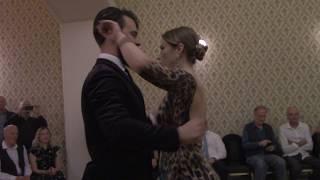 """Maja Petrović  & Marko Miljević  - """"Mi Dolor"""" - D´Arienzo/Ramos - 2"""