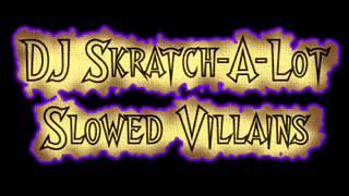 ASAP Rocky - Acid Drip (Slowed & Chopped) DJ Skratch-A-Lot