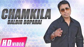 Chamkila  Balbir Boparai